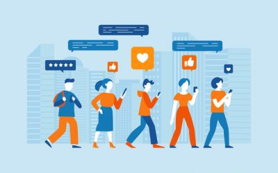 How Social Media Can Boost Public Trust in Your Bank