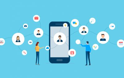 How Financial Advisors Can Build Their Networks Using Social Media