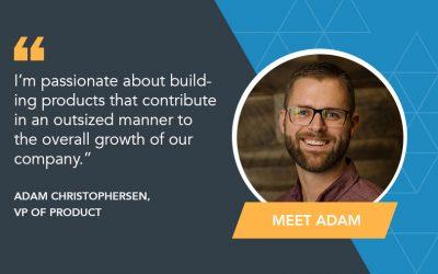 Team Member Feature: Adam
