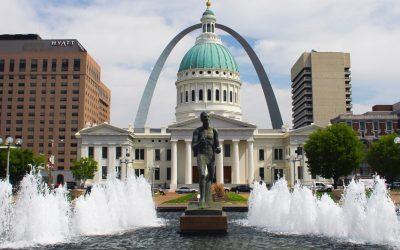 """Denim Social Recognized in """"2021 Best Tech Startups in St. Louis"""""""